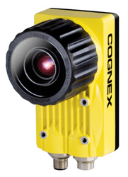 In Sight Vision Systems 5000 Series Cognex Vision