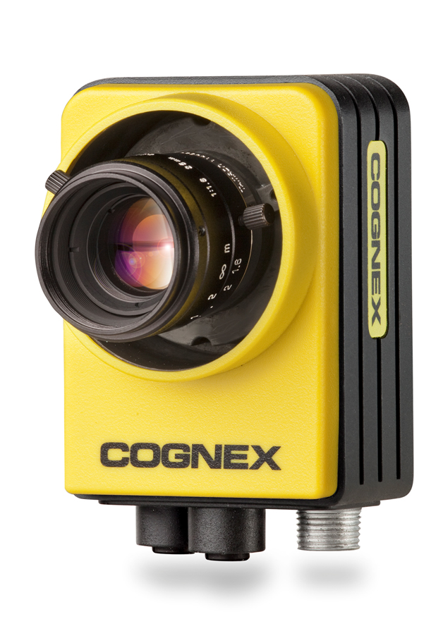 Cognex In Sight Insight 7000 Is Small Tough And Very