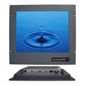industrial & OEM Flat Panel Monitors